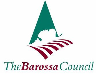Barossa Council - Image: The Barossa Council Logo