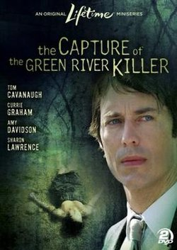 the capture of the green river killer film