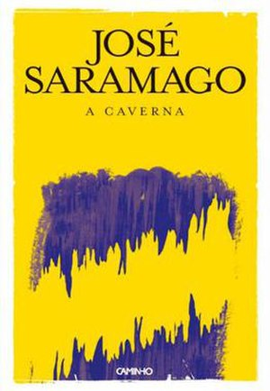 The Cave (novel) - First edition