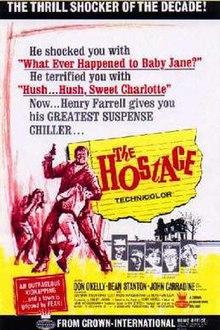 The Hostage 1967 Film