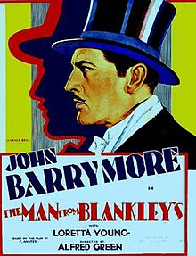 The Man from Blakley's - 1930 film.jpg