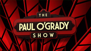 The Paul O'Grady Show - Image: The Paul O'Grady Show