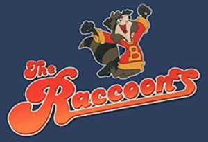 The fucking RACOONS!