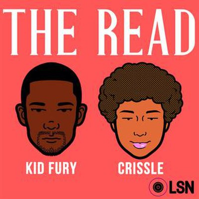 Picture of a podcast: The Read