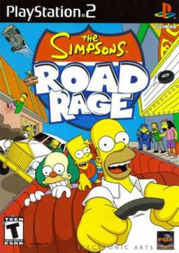 The Simpsons Road Rage.jpg