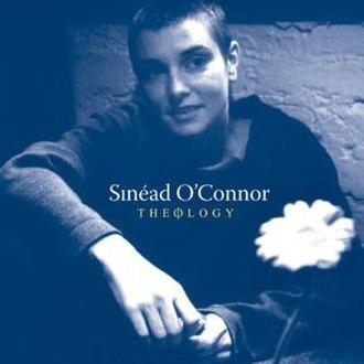 Theology (album) - Image: Theology (album) cover