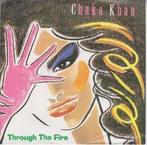 Through the Fire (song)