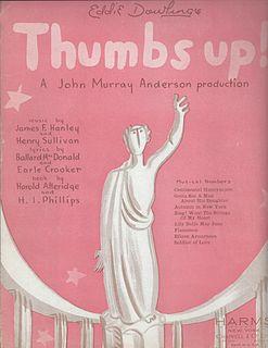 <i>Thumbs Up!</i> (musical)