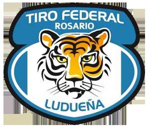 Tiro Federal - Image: Tiro federal rosario logo