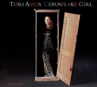 Cornflake Girl 1994 single by Tori Amos