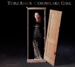 Cornflake Girl 1994 single by Tori Amos