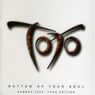 Bottom of Your Soul - Image: Toto bottom of your soul cover summer edition