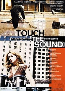 Touch the Sound film poster.jpg