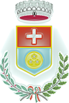 Coat of arms of Trana