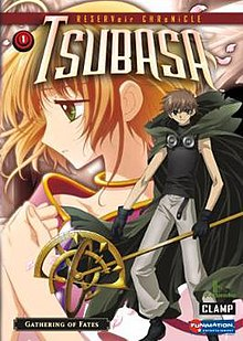 List of Tsubasa: Reservoir Chronicle episodes - Wikipedia