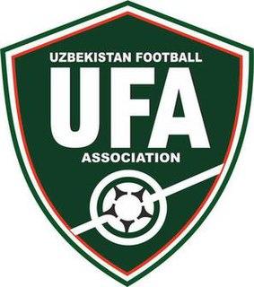 Uzbekistan national football team national association football team