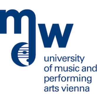 University of Music and Performing Arts Vienna - Image: University of Music and Performing Arts, Vienna logo
