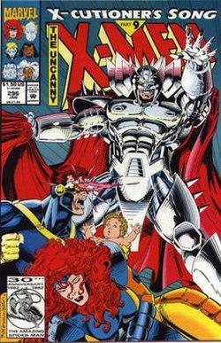 X-Force (2014-) #6