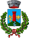 Coat of arms of Val della Torre