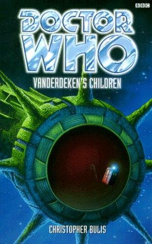 Vanderdeken's Children - Image: Vanderdeken's Children