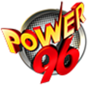 WPOW - Image: WPOW Power 96 logo
