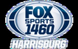 WTKT - Image: WTKT FOX Sports 1460 logo