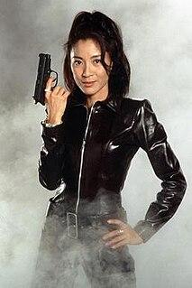 Wai Lin Fictional character