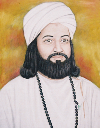 Punjabi literature - Great Punjabi poet Waris Shah