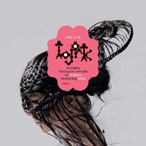 Who Is It (Björk song) - Image: Whoisit Bjork
