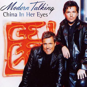 China in Her Eyes - Image: 027 MT China In Her Eyes CD5 (2000)