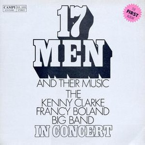 17 Men and Their Music - Image: 17 Men and Their Music