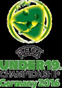 2016 uefa european under 19 championship png