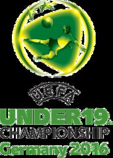 2016 UEFA European Under-19 Championship