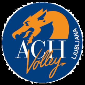 ACH Volley - Image: ACH Volley
