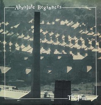 Absolute Beginners (The Jam song) - Image: Absolute Beginners