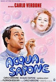 Great Acqua E Sapone