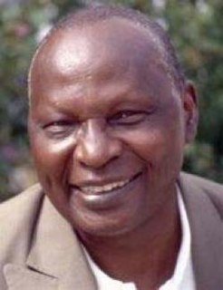Ahmadou Kourouma Ivorian writer