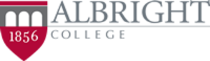 Albright College - Image: Albright College Logo