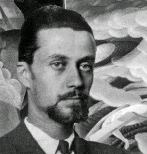 Alessandro Bruschetti - Bruschetti