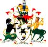 Oficjalne logo Borough Allerdale
