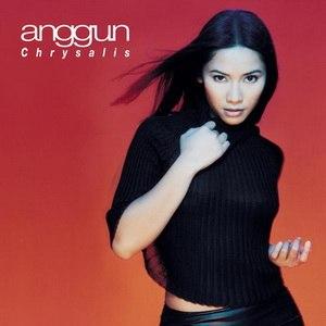 Chrysalis (album) - Image: Anggun Chrysalis