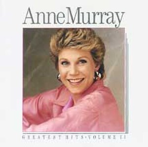 Greatest Hits Volume II (Anne Murray album) - Image: Anne.Murray.Volume.I I