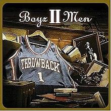 Studio album by Boyz II Men