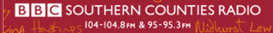 BBC Southern Counties Radio - Image: BBC Southern Countries Radio