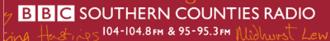 BBC Southern Counties Radio - Image: BBC Southern Countries Radio