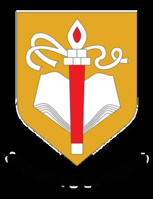 The Baverstock Academy - Image: Baverstockacademy logo