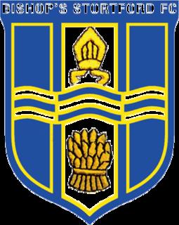 Bishops Stortford F.C. association football club