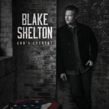 Blake Shelton Cheers Its Christmas.God S Country Blake Shelton Song Wikipedia