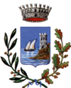 Coat of arms of Bogliasco
