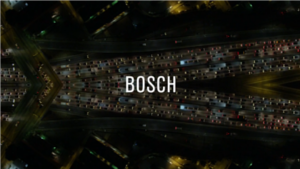 Bosch (TV series) - Image: Bosch 2014